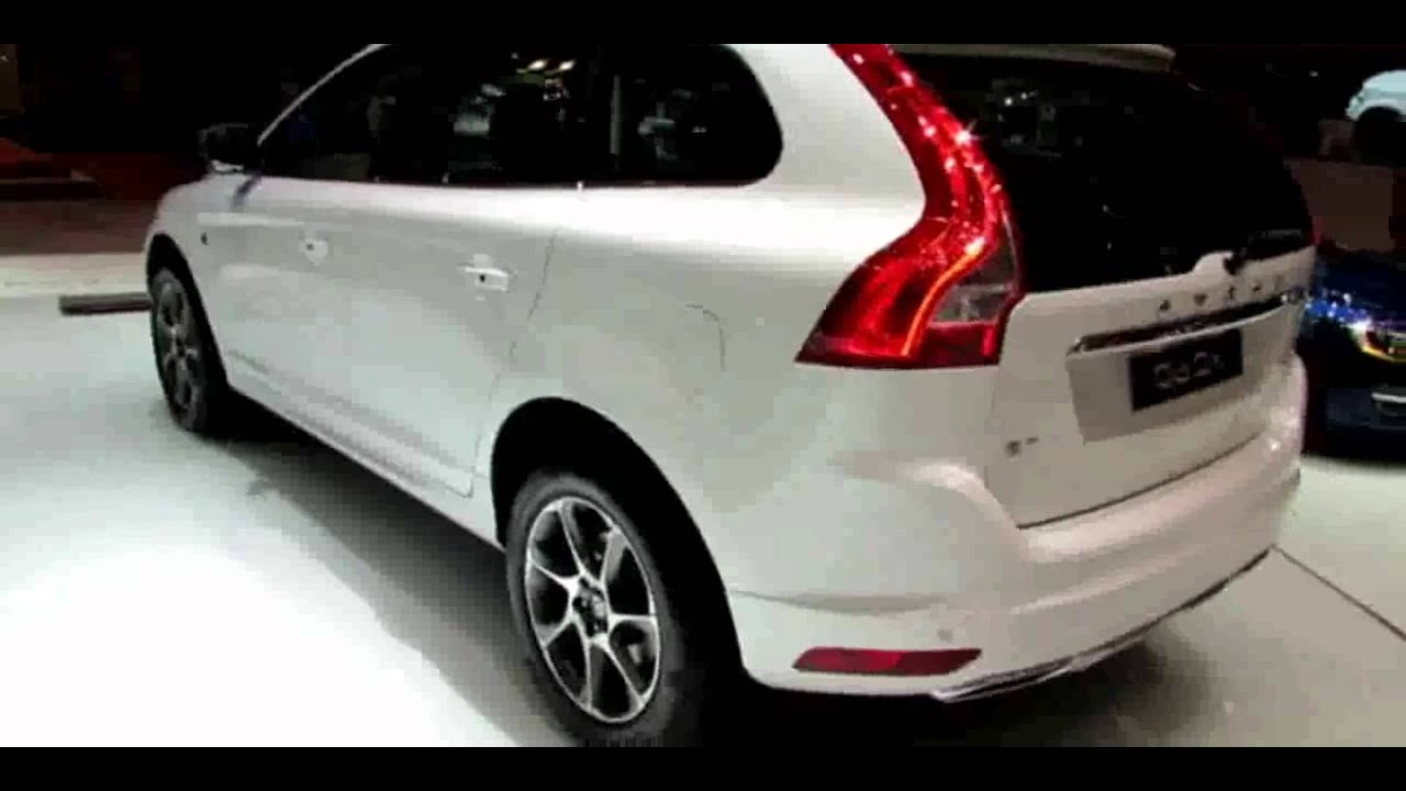 2014 Volvo Xc60 T5 Ocean Race Edition Youtube