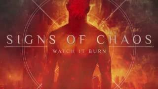 SIGNS OF CHAOS - Taking You Out (Lyric video)