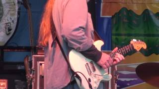 Jimmy Herring Band - Nedfest 8-24-12 Nederland, CO SBD HD tripod