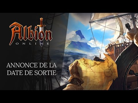 Albion Online   Annonce de la date de sortie!