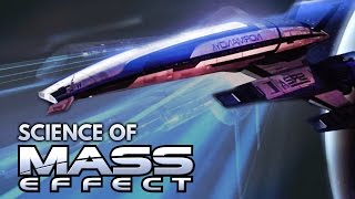 Can We Travel Faster Than The Speed Of Light? | Mass Effect Science Explained