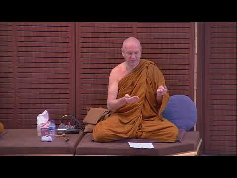 sutta retreat ajahn |eng