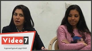 دينا عبد الرحمن: المشاهد مل برامج من يطلق عليهم
