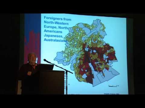 Studium generale: 'Duurzame Steden introductie: De staat van de stad
