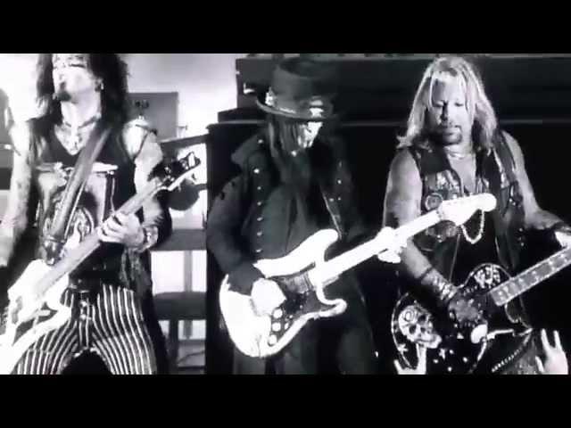 Mötley Crüe Live 2014 @ Hollywood Bowl, Hollywood, CA, (Full Concert)