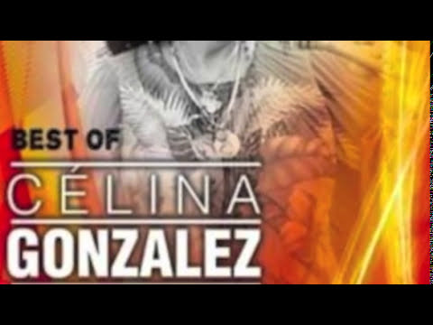 Virgen de la Caridad, canta Celina Gonzalez