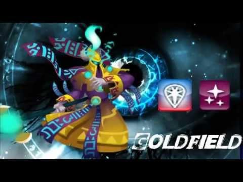 Combinaciones de Legendarios en Monster Legends Actualizado