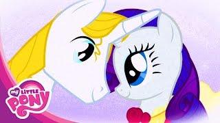 Мультики для детей. Май Литл Пони. Дружба - это чудо! Мой маленький пони. Серия 3 Приглашение на бал