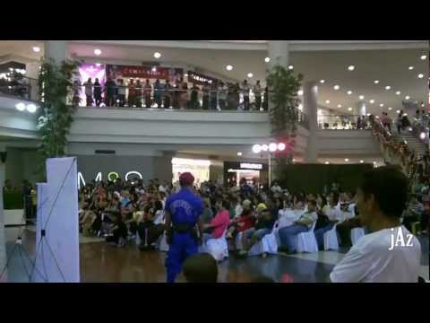 [HD] Robinsons Place Ermita Manila (2/2) - The Holiday Season