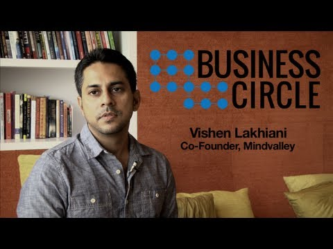 Business Circle: The Emergence Of The Online Global Market
