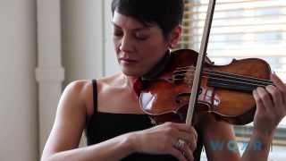 Anne Akiko Meyers Plays