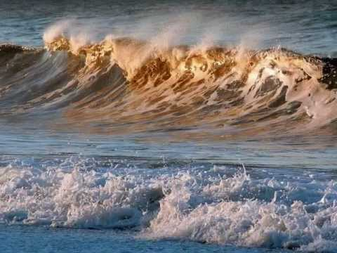 Whispering Waves - Donna Summer (lyrics) video