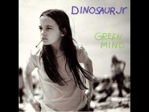 Dinosaur Jr - Flying Cloud