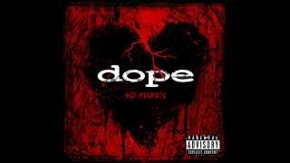 Dope - My funeral