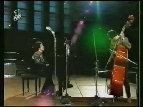 Keith Jarrett trio w/  Charlie Haden & Paul Motian   Germany 1970