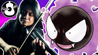 Pokémon: Red and Blue - Lavender Town - (Cinematic Orchestral Violin Cover) || String Player Gamer