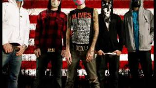 Watch Hollywood Undead Immigrant Song video