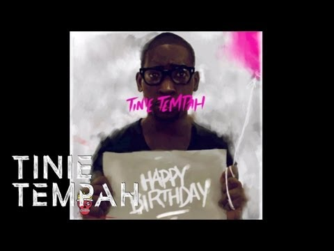 Tinie Tempah - Lucky C**t feat Big Sean