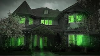How to Sell a Haunted House