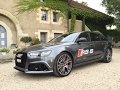 AUDI RS6 2017 Avant Performance Test & Review in Geneva - My best video !!