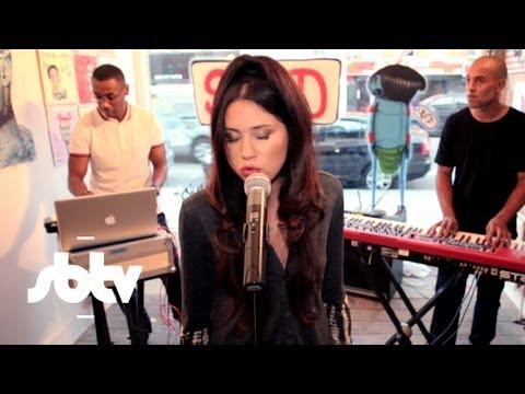 Wookie ft Eliza Doolittle | The Hype: SBTV