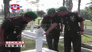 Download Lagu Korem 022/PT dan Rindam I/BB Berziarah Ke Makam Pahlawan Gratis STAFABAND