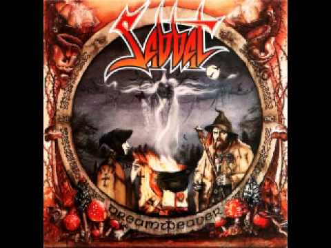 Sabbat - The Clerical Conspiracy