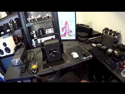 Z Review - STAX L700 [SOUND DEMO]