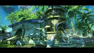 Aion Online: Vision Trailer