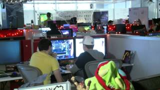 Inside the Riot Office - IPL Gets a Guided Tour