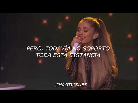Ariana Grande - My Everything // español