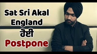 Ammy Virk's upcoming movie