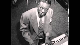 Nat King Cole -- Ramblin' Rose