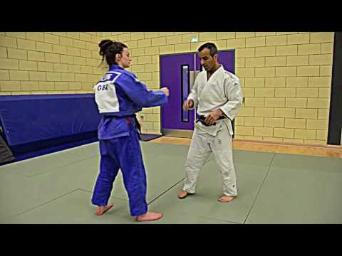 Variations on Ippon Seoi Nage Image 1