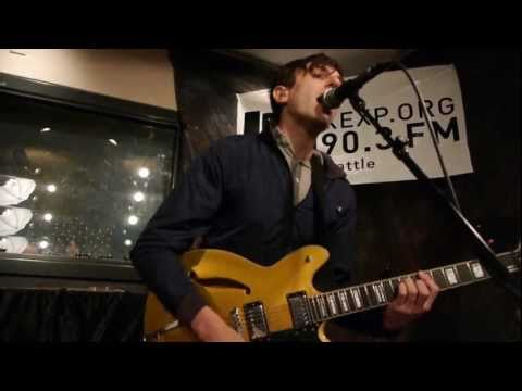 The Pains of Being Pure at Heart - I Wanna Go All The Way (Live on KEXP) Music Videos