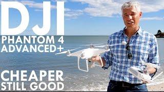 NEW DRONE! DJI Phantom 4 Advanced+