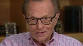 Larry King remembers Debbie Reynolds, Carrie Fisher