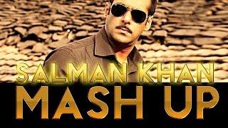 HD Audio Quality Songs Mashup #(Salman Khan)