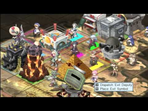 CGRundertow DISGAEA 4: A PROMISE UNFORGOTTEN for PlayStation 3 Video Game Review