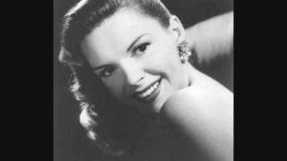 Watch Judy Garland Among My Souvenirs video