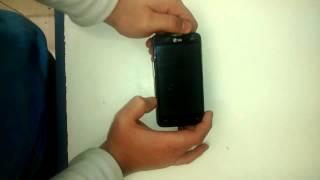 LG L65 D285 - Hard Reset - Desbloquear - Resetar