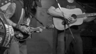 "The .357 String Band ""Down on a Bender"""