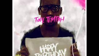 Watch Tinie Tempah Fuck It Im Gone video