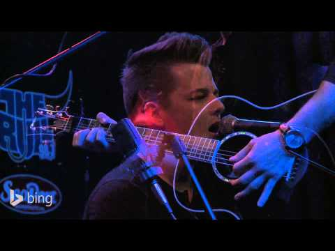 Chase Bryant - Little Bit Of You (Bing Lounge)