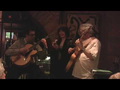 Jimmy Bruno and Jeanne Pisano: I Love You