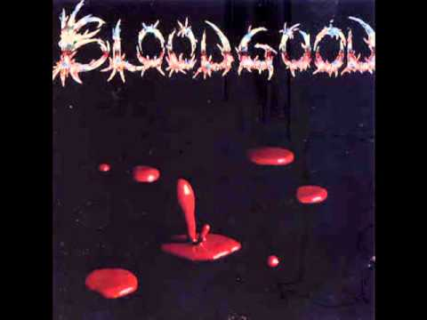Bloodgood - Accept The Lamb