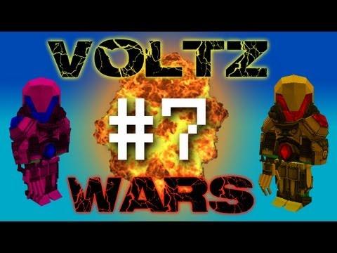 Minecraft Voltz Wars - Suicidal Jermaine #7