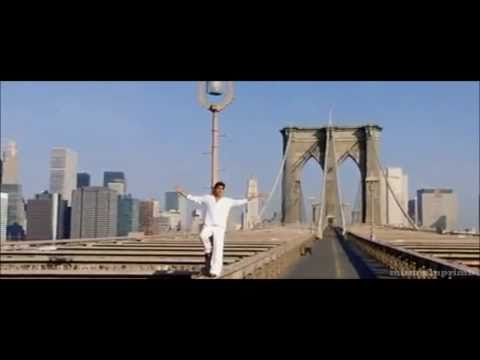 The Best Of Shahrukh Khan HD 1080p Part 1