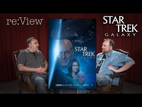 Star Trek: Galaxy - re:View