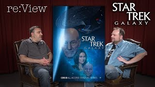 Star Trek: Galaxy - re:View